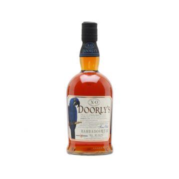 Doorly´s X.O. Gold Rum X.O. 40% 0,7l (holá láhev)