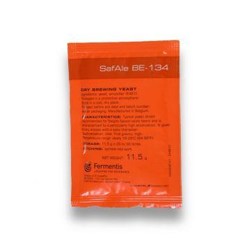 Kvasnice Safale  BE-134 svrchní 11,5g