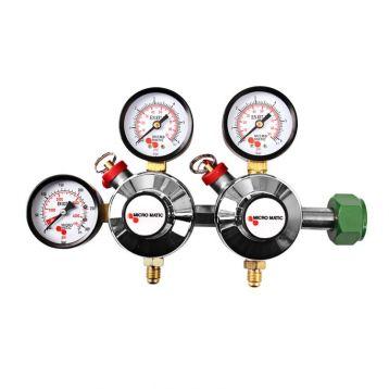 Redukční ventil N2 micromatic 2 stupně W24/32