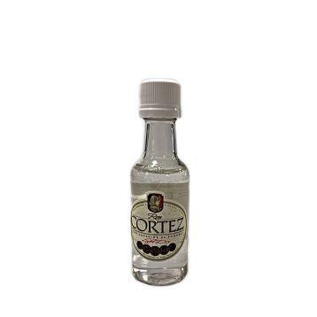 Cortez Ron Blanco MINI 0,05l 40%