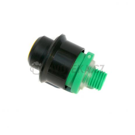 Přetlakový ventil Micromatic pro sanitační sud