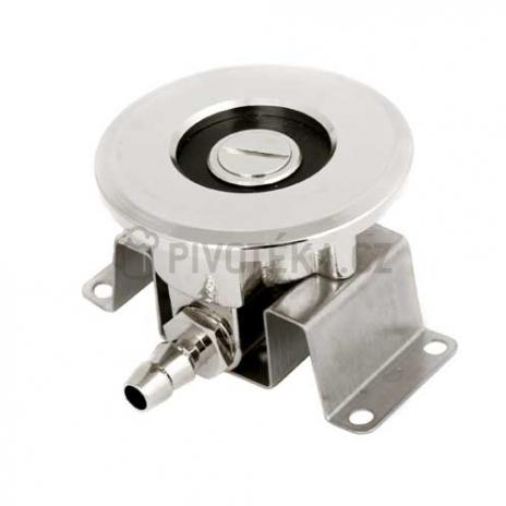 Sanitační adaptér plochý
