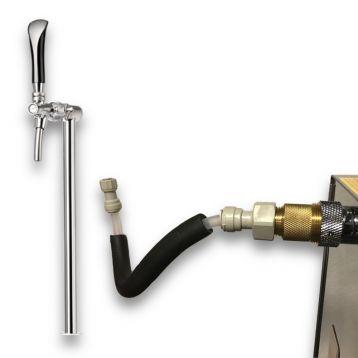 Montážní set propojení stojanu s přenosným chlazením