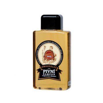 Pivní šampón 300ml Saela