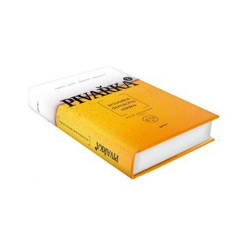 Kniha Pivařka 2