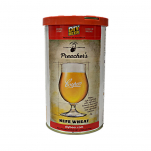 Hefe Wheat  1,7kg  mladinový koncentrát Coopers