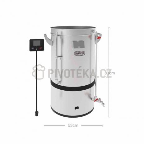 Pivovar  Grainfather s chlazením G70 wifi