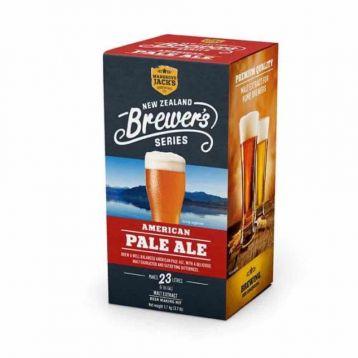 American Pale Ale NZ series Mangrove Jack´s mladinový koncentrát 1,7kg