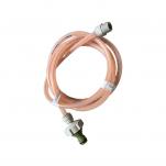 Připojovací hadice sanitační adaptér