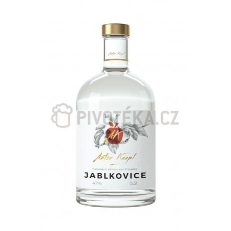 Anton Kaapl Jablkovice MINI 0,05 47%