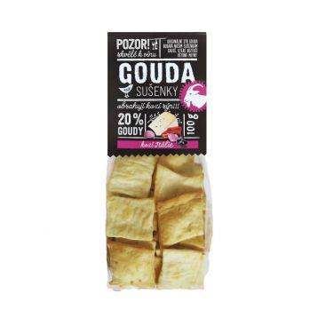 Gouda sušenky kozí Italie 100g