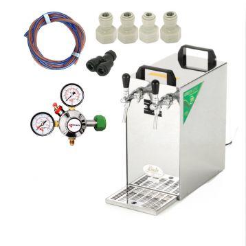 Lindr kontakt 70 + redukční ventil N2