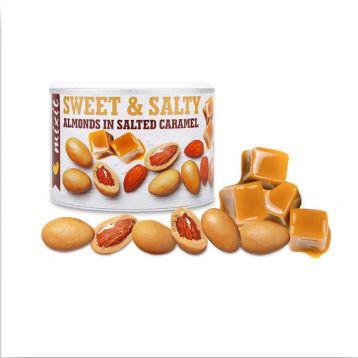 Mixit vajíčka Slaný karamel 240g