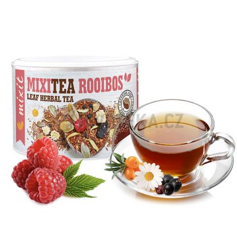Mixitea Boss Rooibos a Brusinka Mixit 110g