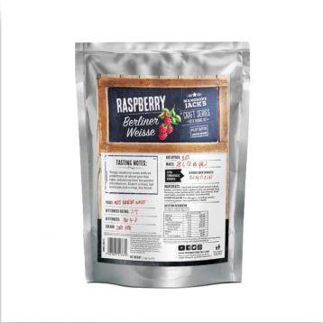 Craft Serie Raspberry Berliner weisse 2kg Mangrove Jack´s koncentrát