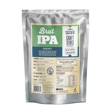 Brut IPA 2,5kg mladinový koncentrát Mangrove Jack's