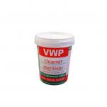 VWP cleaner sterilizer 400g