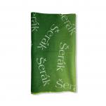 Multifunkční šátek Holba Šerák zelený