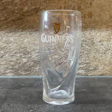 Sklenice Guinness 0,25l