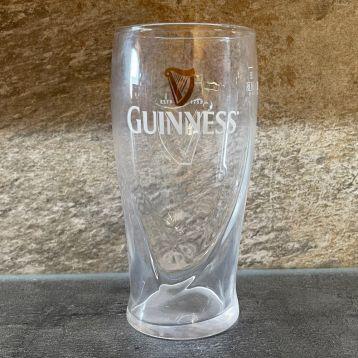 Sklenice Guinness 0,5l