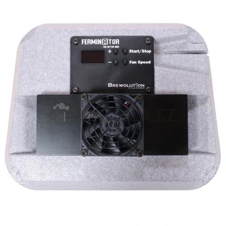 Ferminator chladící a topná jednotka
