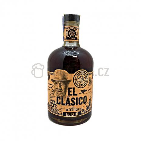 El Clasico Elixir 30%  0,7l