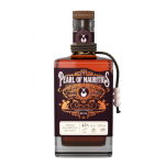 The Pearl of Mauritius Gold Rum 0,7l 42%