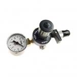 Redukční ventil TOF CO2 mini+kohout 8mm