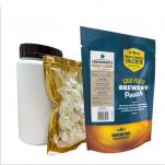 Set Gold lager 1,8kg Mangrove Jack´s mladinový koncentrát