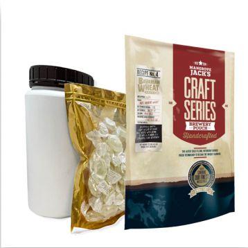 Set Craft Series Bavarian Wheat 2,2kg Mangrove Jack´s koncentrát