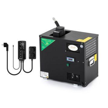 Set Lindr AS-40 Glycol chladič s regulátorem teploty