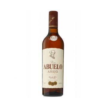 Abuelo rum 5 Y.O.  1l 40%